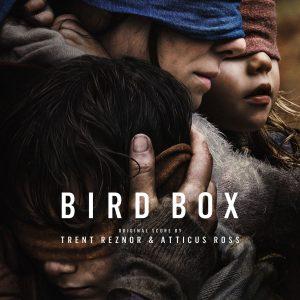 """Mejor que la película: Escuchá el soundtrack de """"Bird Box"""""""