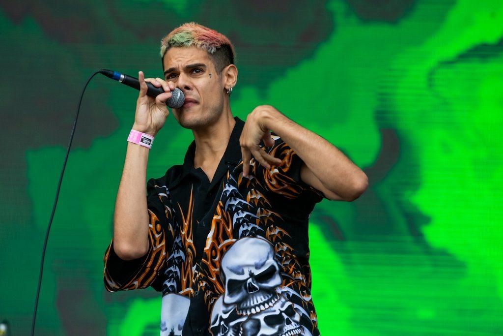 Ca7riel: La esperanza del hip hop para unir a dos generaciones - Radio Cantilo