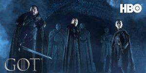 Game of Thrones: teaser y fecha de estreno de temporada 8