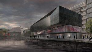 U2 prepara su propio museo en Dublín