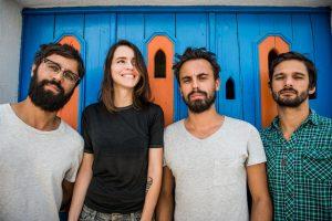 Tres bandas portuguesas que tenés que conocer