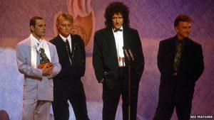 Anécdotas Imprecisas del Rock: Queen y el final de Freedie