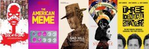Cinco documentales para ver en casa
