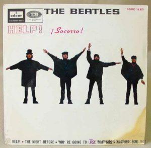 Cuando los Beatles coparon la pantalla grande
