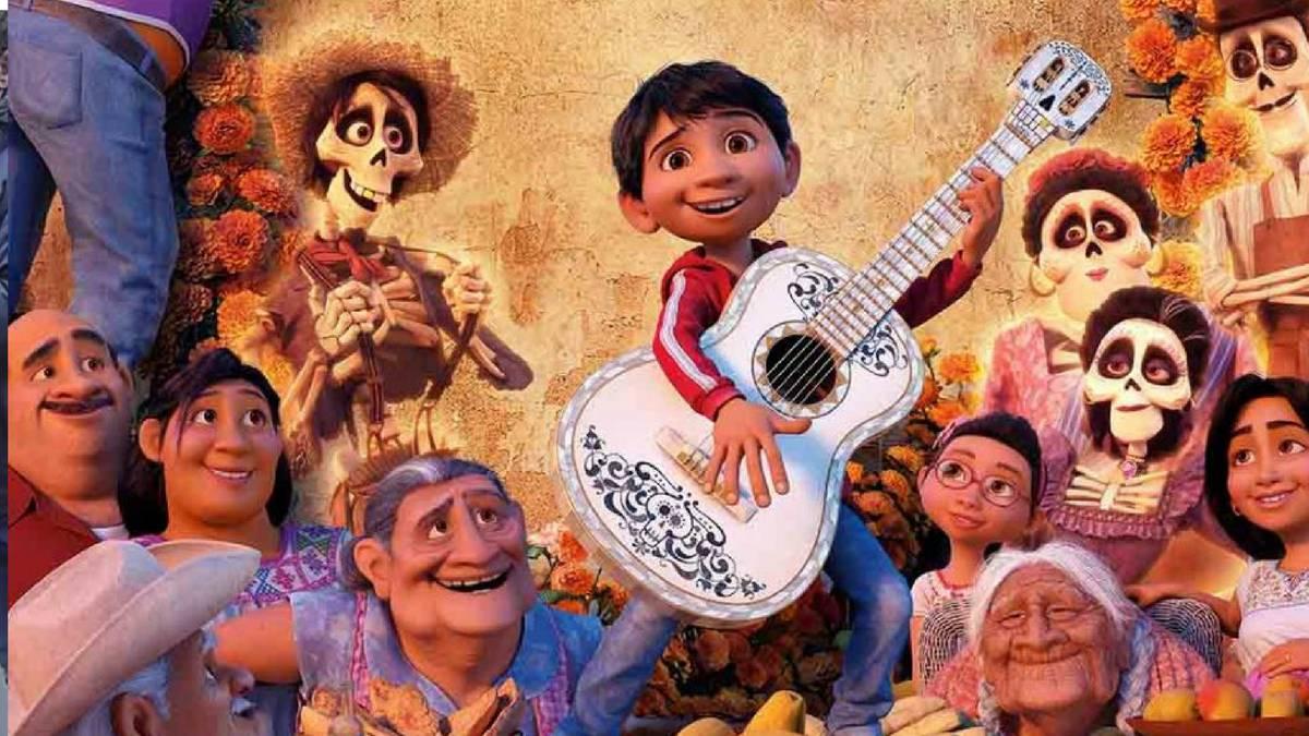 """El Argentino detrás de """"Coco"""" y """"Brave"""" - Radio Cantilo"""
