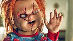 'Chucky' regresa y lo hará en Syfy
