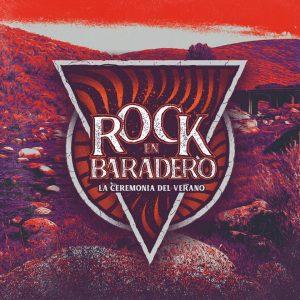 """¡Juga a la trivia y gana un pase para """"Rock en Baradero""""!"""