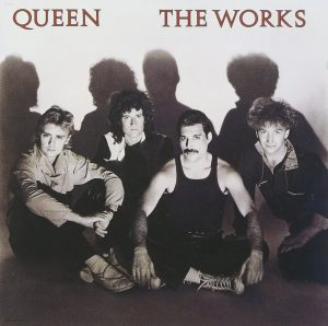 "A 35 años de ""The Works"""