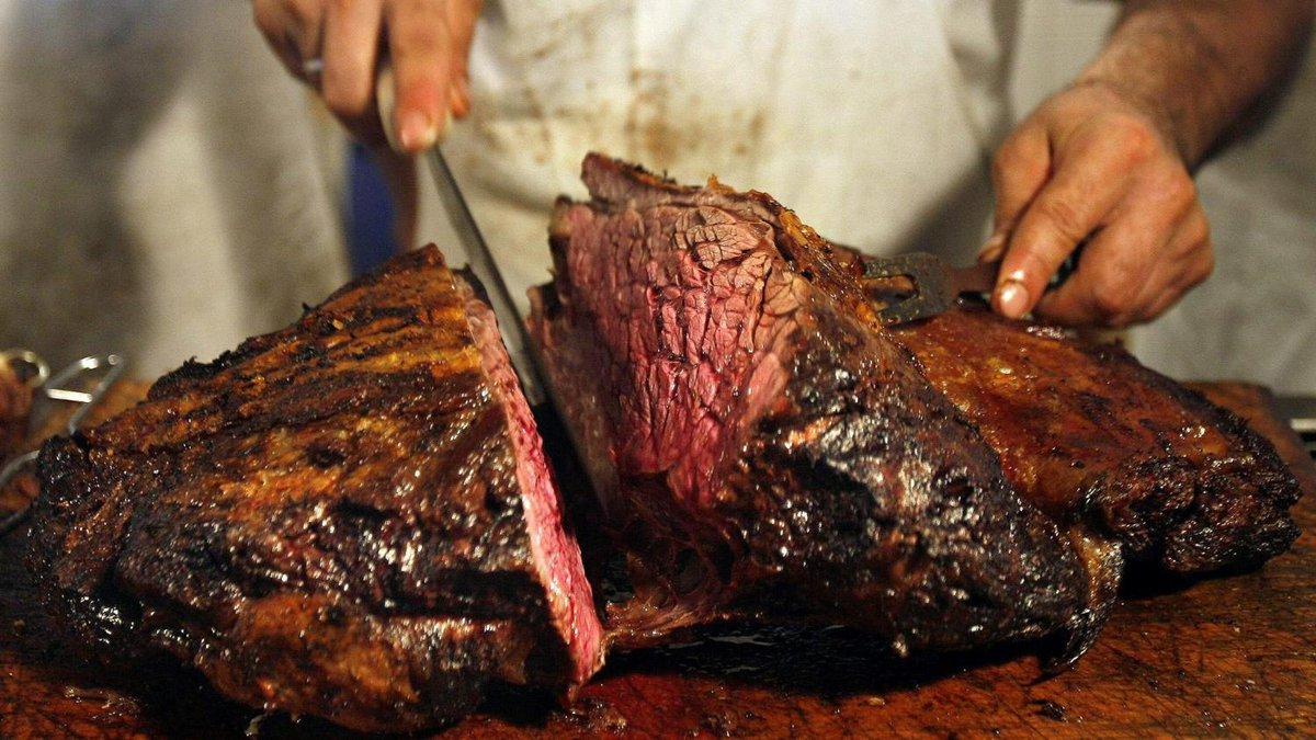 La UBA abrirá la carrera para Sommelier de Carne - Radio Cantilo