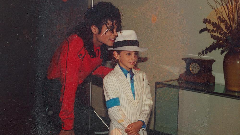 """Mirá el tráiler de """"Leaving Neverland"""", el polémico documental acerca de Michael Jackson - Radio Cantilo"""