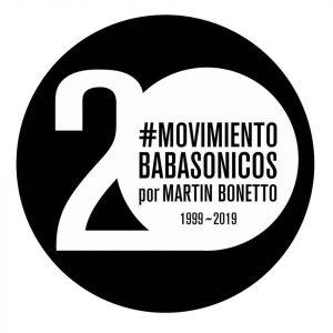 Vuelve la muestra Movimiento Babasónicos