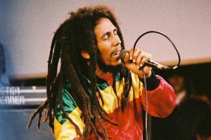 A 74 años del nacimiento de Bob Marley
