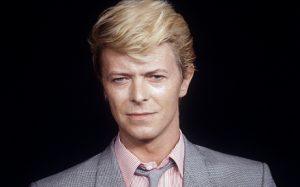La biopic de Bowie avanza a pesar de la familia del músico