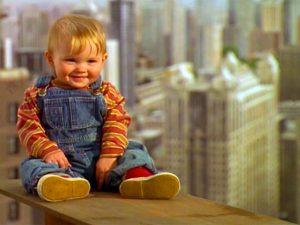 """Cine Retro: Todos los secretos de la filmación de """"Cuidado bebé suelto"""""""
