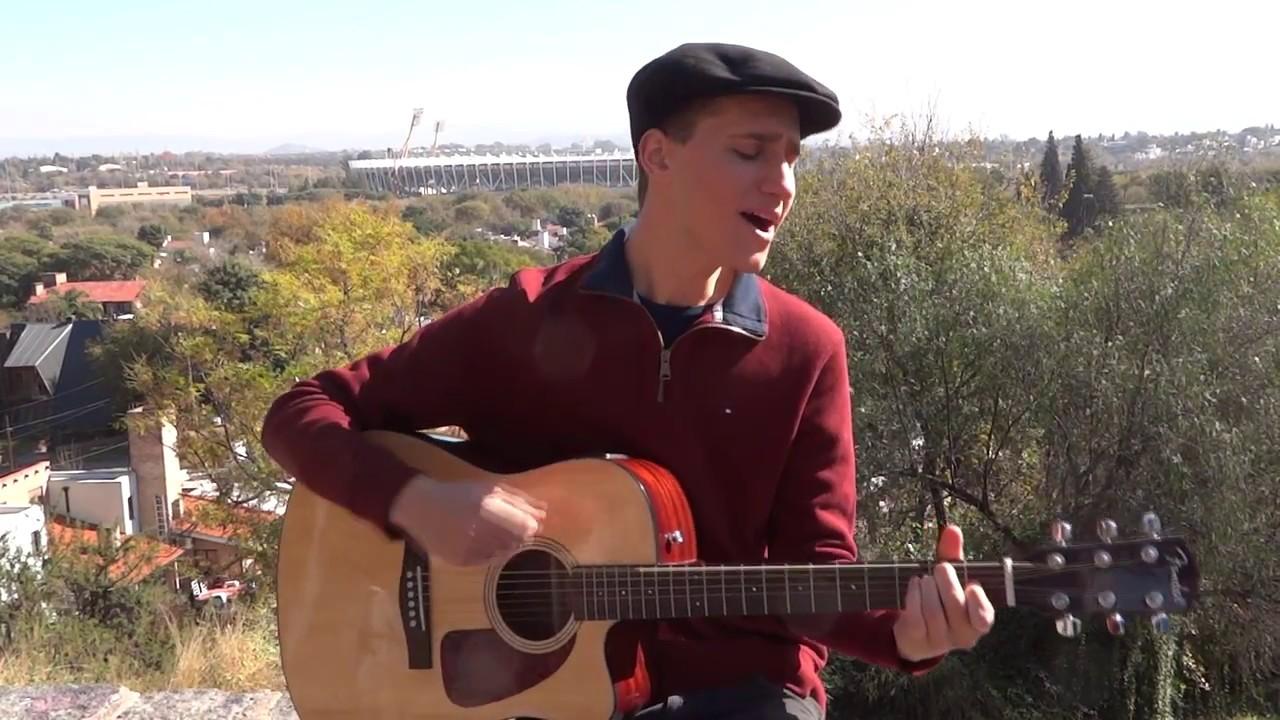 #LaVidaQueNosGusta: El joven que conquistó Londres como músico callejero - Radio Cantilo
