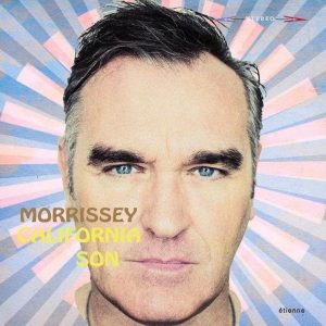 Morrissey prepara el lanzamiento de un disco de covers
