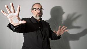 Alex De La Iglesia prepara serie de terror para HBO