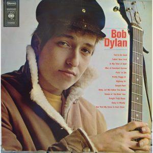 A 57 años del debut de Bob Dylan