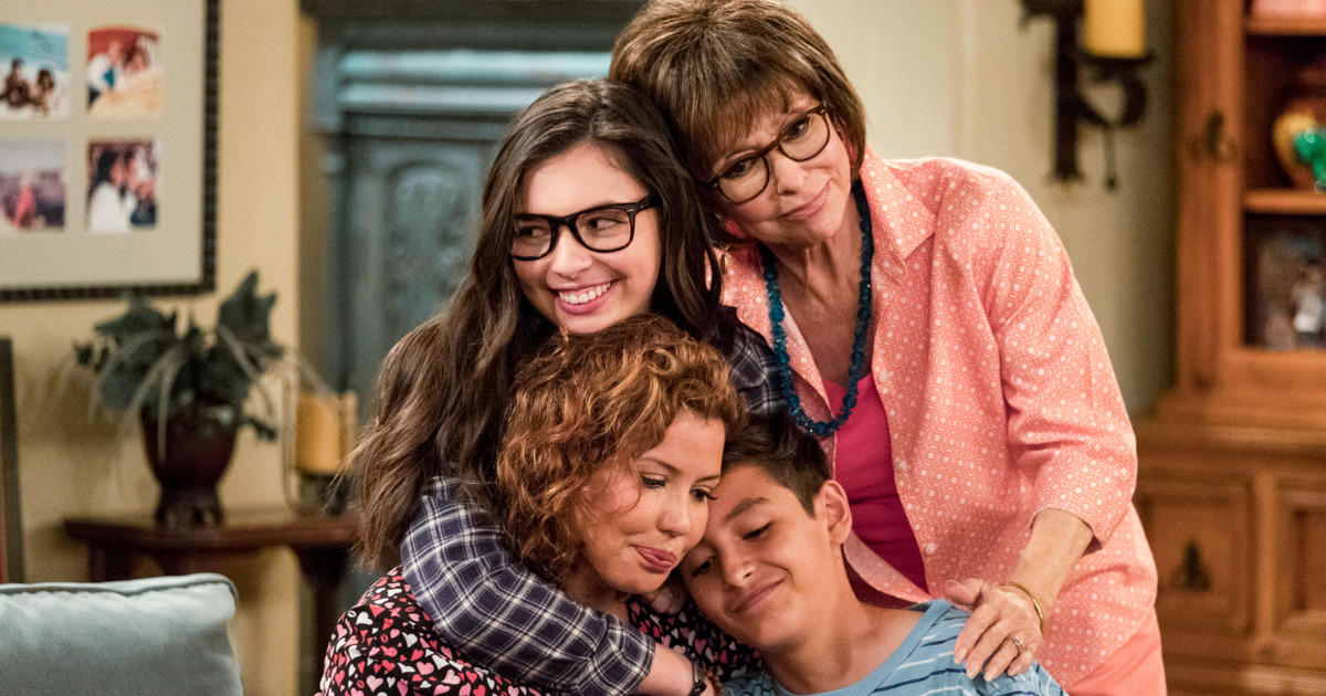 Netflix le puso punto final a One day at a time - Radio Cantilo