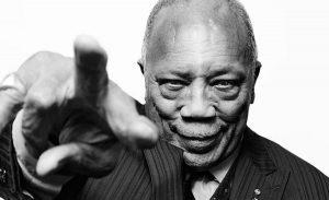 ¡Feliz cumpleaños, Quincy Jones!
