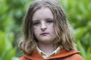 "Entrevista exclusiva con Milly Shapiro, actriz de ""Hereditary"""