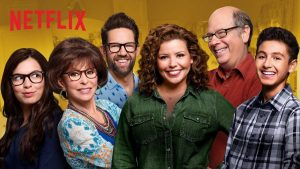 Netflix le puso punto final a One day at a time