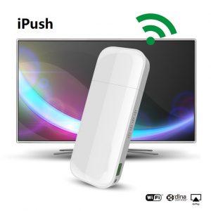 Ipush, la aplicación para parejas a distancia