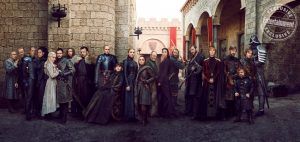 """Game of Thrones"" presenta el tráiler oficial de temporada final"