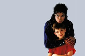Leaving Neverland: jaque mate al rey