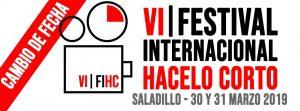 """Javier Nadares: """"Hacelo Corto es un festival regional"""""""