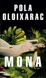 ¿Qué fue del viaje de Mona?