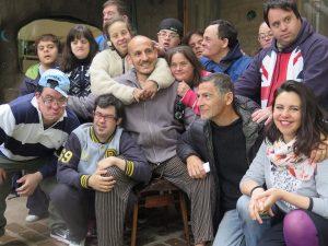"""Gustavo  Garzón: """"Down para arriba es una pelicula muy personal"""""""