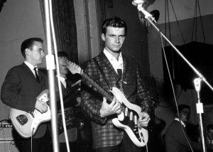 Especial Guitarristas: homenaje a Dick Dale