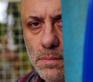 Pablo Ramos: La utopía de la humanidad ya se hundió