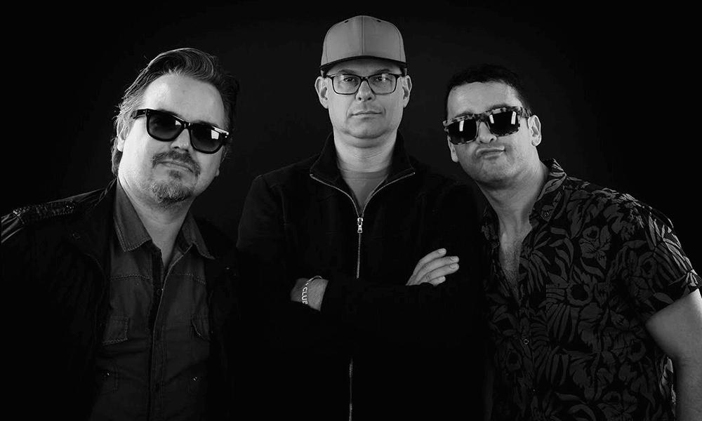 Sudamerican Rockes en Venezuela con Los Amigos Invisibles - Radio Cantilo