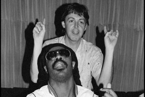Las mejores cinco colaboraciones musicales de Paul