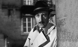 El humor de Peter Sellers