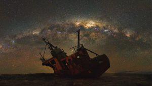 Astrofotografía: Una visita por las estrellas