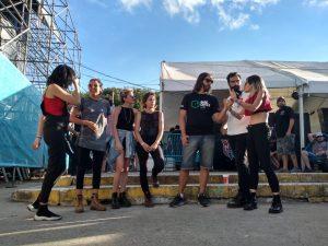 Reviví las entrevistas del Día 3 de Rock en Baradero
