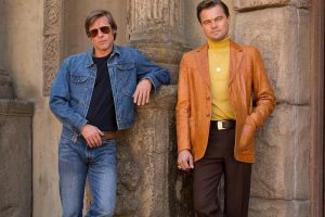 "Escuchá la playlist de ""Once Upon a Time in Hollywood"""