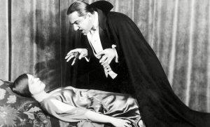 """RadioCine: """"Drácula & Frankenstein, de la pluma al fotograma"""""""