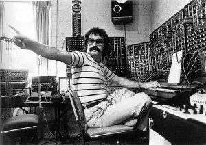 Giorgio Moroder, el padre de la composición disco-pop