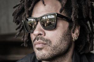 Anécdotas imprecisas del rock: Lenny Kravitz