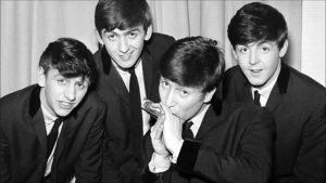 La explosión de la Beatlemanía