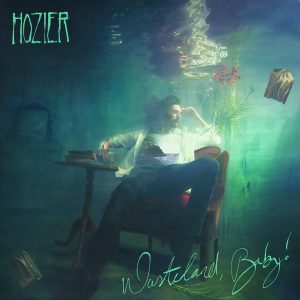 """El regreso de Paladar Pop con """"Wasteland, Baby!"""" de Hozier"""