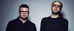 No Geography, el álbum Brexit de The Chemical Brothers