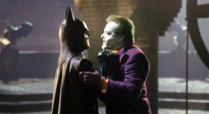 Batman, por Lea Zavatti