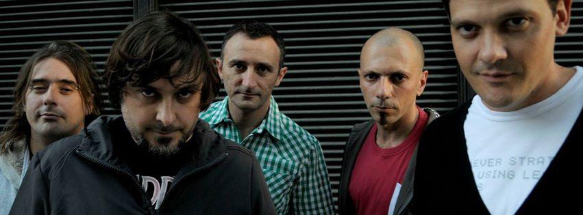 Sudamerican Rockers: El Peyote Asesino - Radio Cantilo