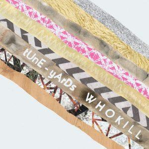 El disco recomendado: W H O K I L L