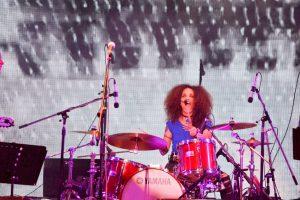 """Andrea Álvarez: """"la música está viva siempre que alguien cuestione cosas"""""""